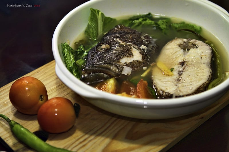 How To Cook The Best Lapu Lapu Sa Miso Eat Like Pinoy